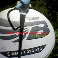 Panduan Tracking NSS 6 / SES 8 dengan Dish solid BIG TV atau Dish Pay TV lainnya