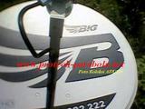 Panduan Tracking NSS 6 / SES 8 dengan Dish solid BIG TV atau Dish Pay TVlainnya