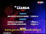 Prediksi Channel Tayang EL CLASICO Barcelona vs Real Madrid FTA / BISSKEY