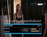 Beberapa Channel HD di THAICOM 5 KU BandFTA