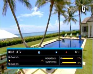 LI TV on K VISION