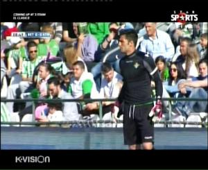 real betis vs atletico madrid live on star sport measat ku band fta