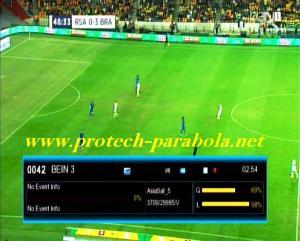 Channel Premium Sport HD dan Channel Menarik h0t Gratis di Asiasat 5