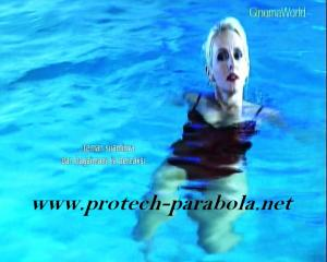 CINEMA WORLD HD on Freq 3947 V 8040 @ Telstar 18
