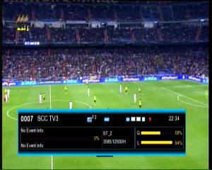 Liga Champion - Real Madrid vs Borussia Dortmund 3 April 2014