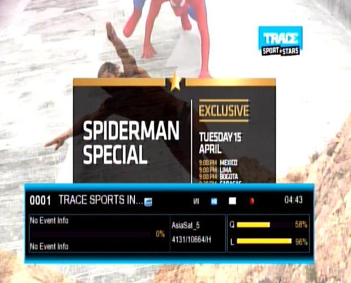 Channel Premium Sport HD dan Channel Menarik Gratis di