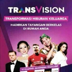 Brosur TransVision