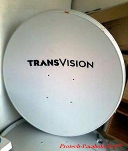 Dish TransVision