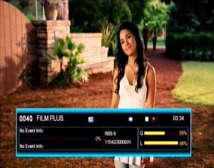 FILM PLUS HD [IPM] on SES 8