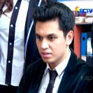 Foto Close Up Tristan Ganteng Ganteng Serigala