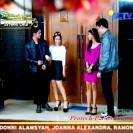 Foto Digo, Sisi, Tristan dan Neyla Ganteng Ganteng Serigala esp 42