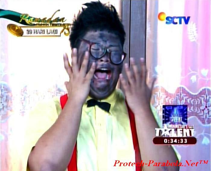 Kumpulan Foto Ganteng-Ganteng Serigala Episode 44 [SCTV]