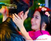 Foto Romantis Aliando dan Prilly ganteng ganteng serigala 42