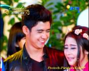 Foto Romantis Aliando dan Prilly GGS 42