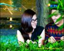 Foto Romatis Thea dan Galang Ganteng-ganteng Serigala esp 42