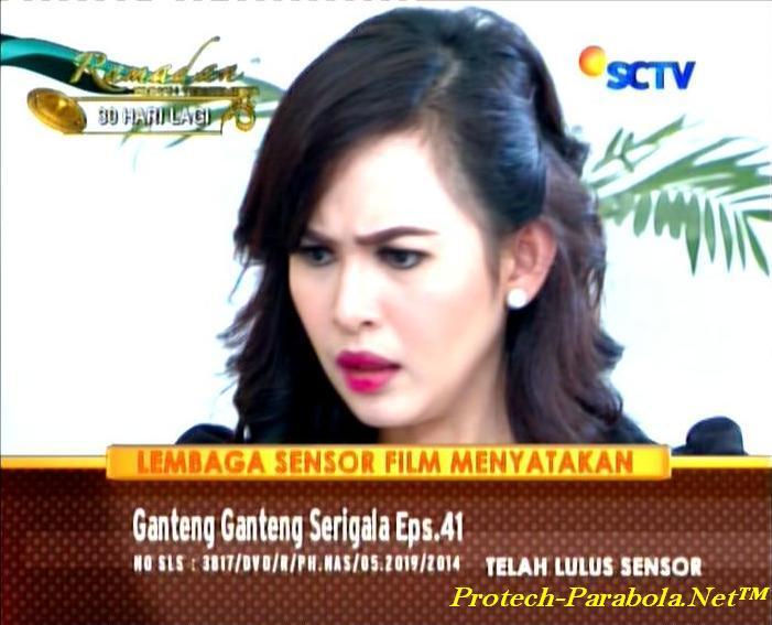 Download Gambar : Foto Ganteng Ganteng Serigala Episode 59