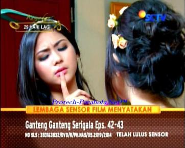 Ganteng Ganteng Serigala Episode 42-43 Part 2