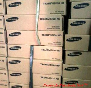 Receiver Samsung TransVision HD