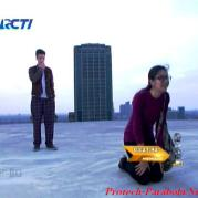 Foto Adegan Sinetron Siti Bling-Bling eps 8