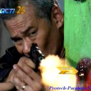 Foto Adegan tembakan di SBB 8