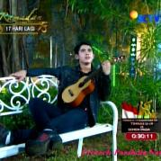 Download Wallpaper Aliando Ganteng-Ganteng Serigala