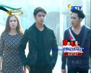 Foto Aliando, Liora dan Yasha Ganteng Ganteng Serigala Eps 66