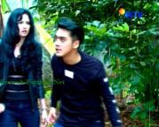 Foto Aurel dan Galang Ganteng-Ganteng Serigala Episode 71