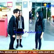 Foto Aurel dan Yasha Ganteng-Ganteng Serigala Episode 70