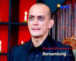 Foto Ayah Agra Ganteng-Ganteng Serigala Episode 73 Bersambung