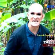 Foto Ayah Agra Ganteng Ganteng Serigala Eps 58-