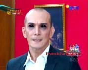Foto Ayah Agra Ganteng Ganteng Serigala Eps 61