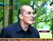 Foto Ayah Agra Ganteng Ganteng Serigala Eps 65-