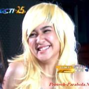Foto Foto Mikha Tambayong lagi senyum SBB eps 8