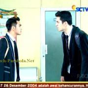 Foto Galang dan Tristan Ganteng-Ganteng Serigala Episode 70