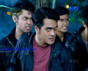 Foto Galang Ganteng-Ganteng Serigala Episode 68