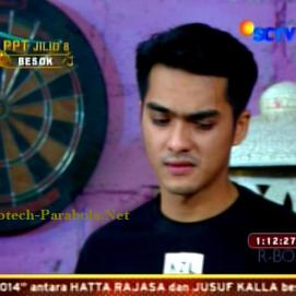 Foto Galang Ganteng-Ganteng Serigala Episode 72