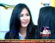 Foto Jessica Mila Ganteng Ganteng Serigala Eps 58-1