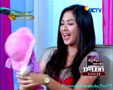 Kumpulan Foto Jessica Mila Ganteng-Ganteng Serigala Episode 50 – 59
