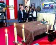 Foto Keluarga Aliando Digo Ganteng-Ganteng Serigala Episode 70
