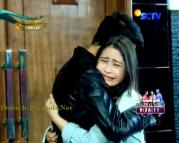 Foto Mesra Aliando dan Prilly Ganteng-Ganteng Serigala Episode 69-3