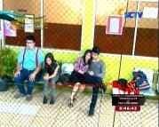Foto Mesra Aliando dan Prilly Ganteng Ganteng Serigala Eps 60-6
