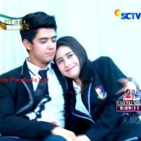 Kumpulan Foto Mesra dan Romantis Aliando dan Prilly Ganteng-Ganteng Serigala Episode 60 – 69