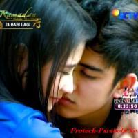 Kumpulan Foto Mesra dan Romantis Aliando dan Prilly Ganteng-Ganteng Serigala Episode 40 – 49