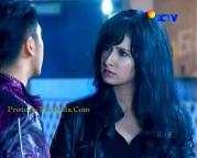 Foto Mesra Galang dan Aurel Ganteng-Ganteng Serigala Episode 73-2