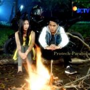 Foto Mesra Galang dan Nayla Ganteng Ganteng Serigala Eps 66-2
