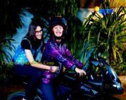 Foto Mesra Galang dan Thea Ganteng-Ganteng Serigala Episode 73-2