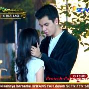 Foto Mesra Kevin Julio dan Jessica Mila Ganteng Ganteng Serigala Eps 55-2