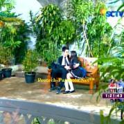 Foto Mesra Kevin Julio dan Jessica Mila Ganteng Ganteng Serigala Eps 61-2