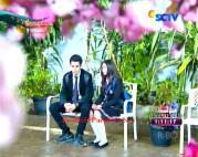 Foto Mesra Kevin Julio dan Jessica Mila Ganteng Ganteng Serigala Eps 62-2