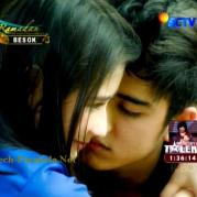 Foto Mesra Prilly dan Aliando Ganteng-Ganteng Serigala Episode 72-1
